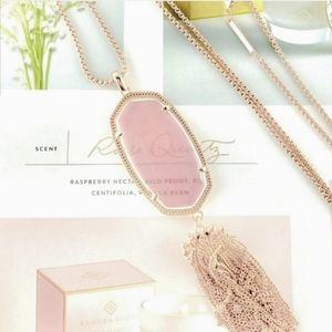 BRAND NEW WITH TAGS KENDRA SCOTT NECKLACE!!!